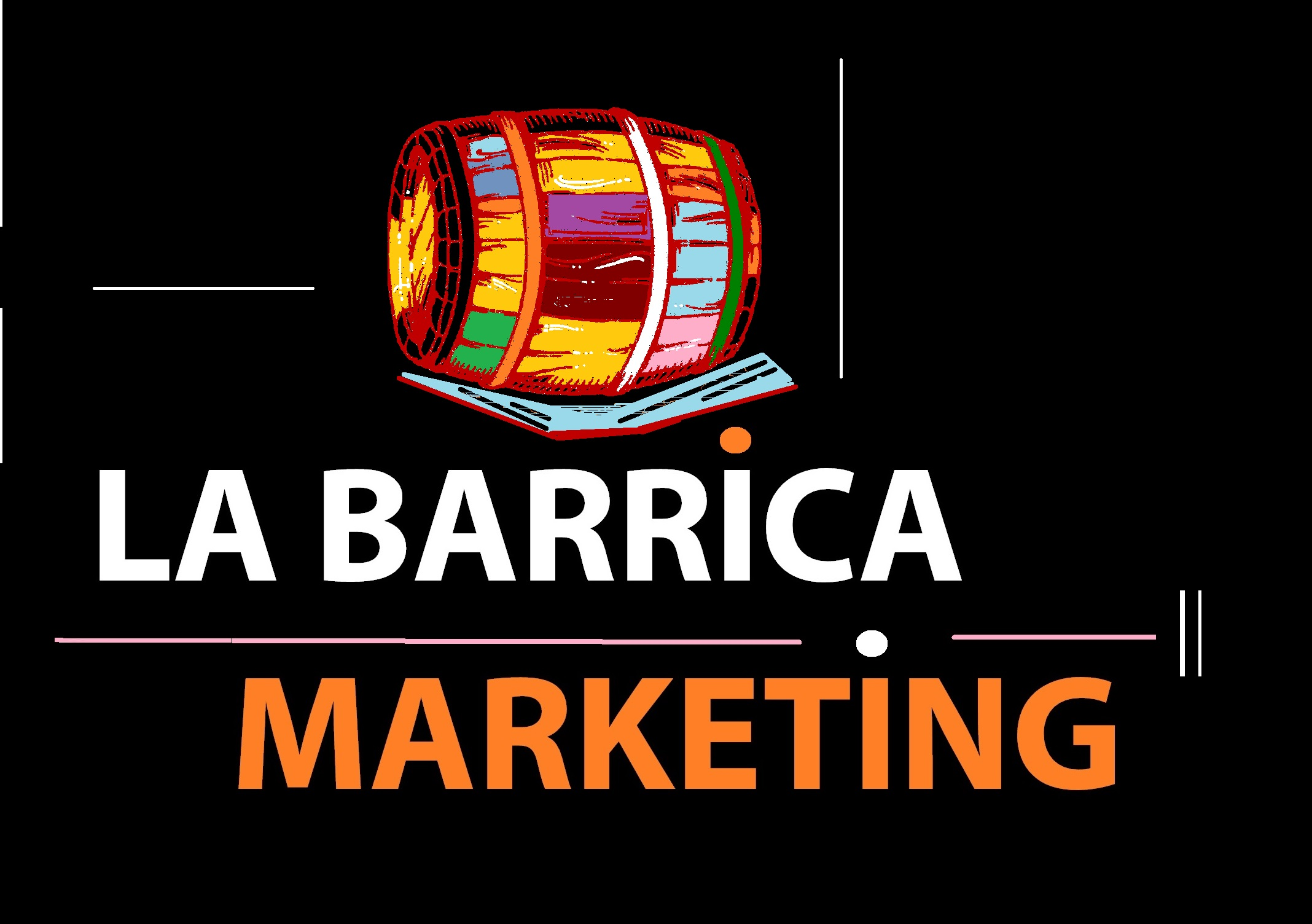 LA BARRICA MARKETING - ESTRATEGIA PARA PYMES